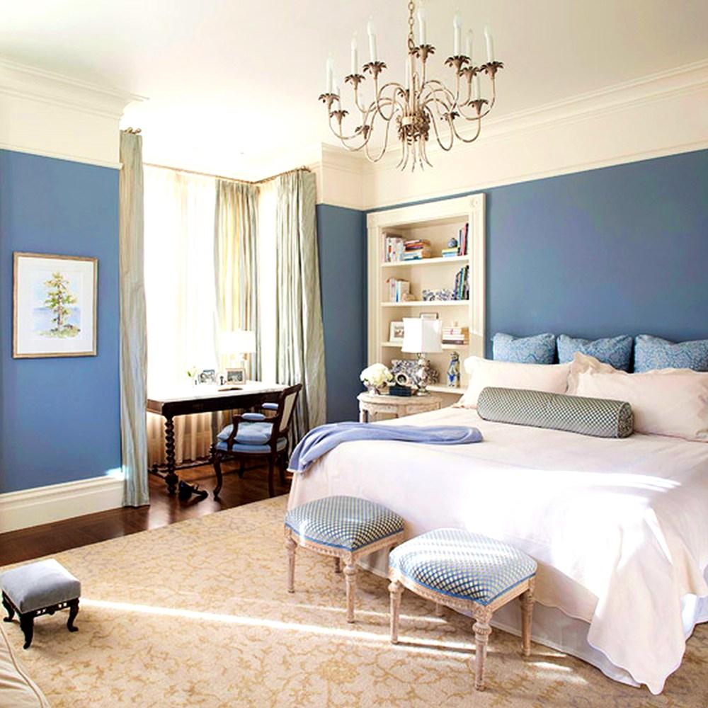 Grey Toddler Bedroom
