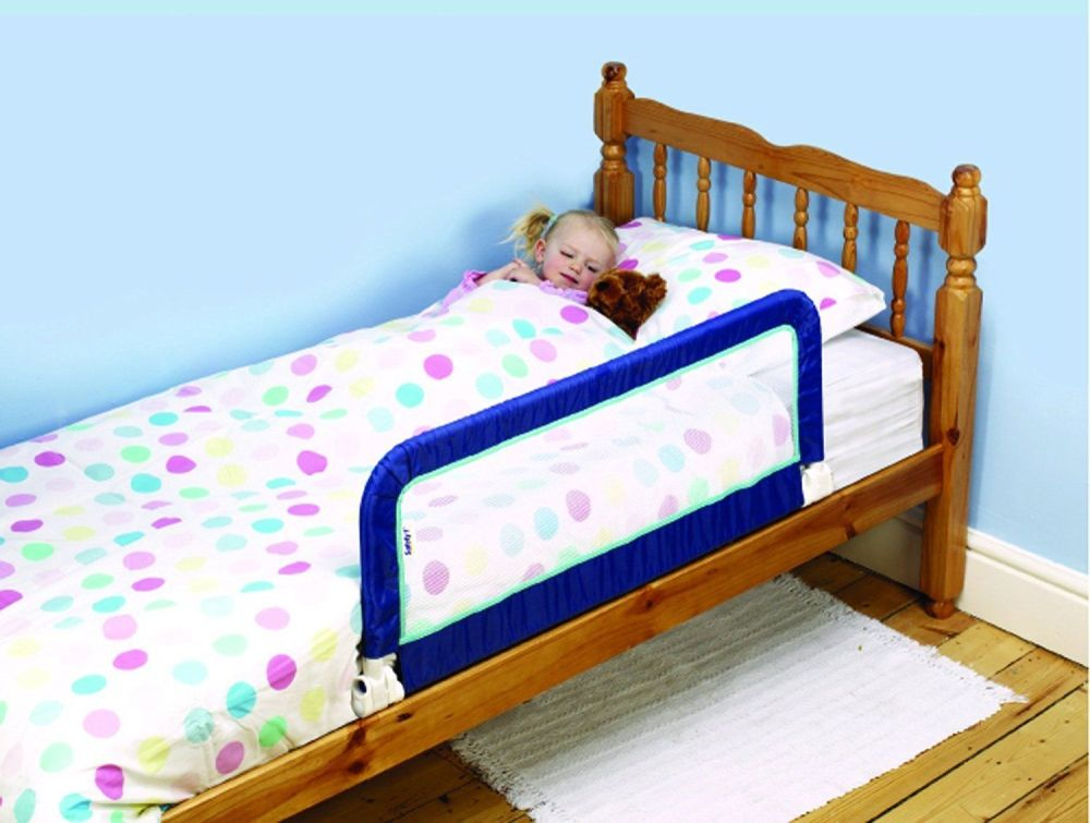 Guard Rail For Childrens Bed