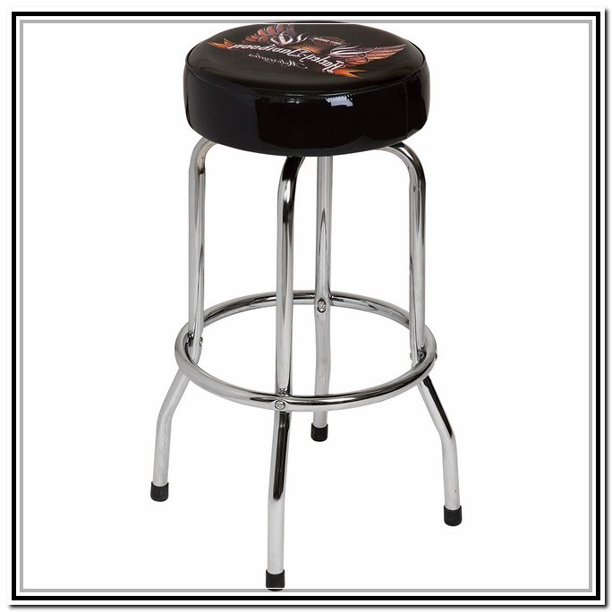 Harley Davidson Bar Stools Uk