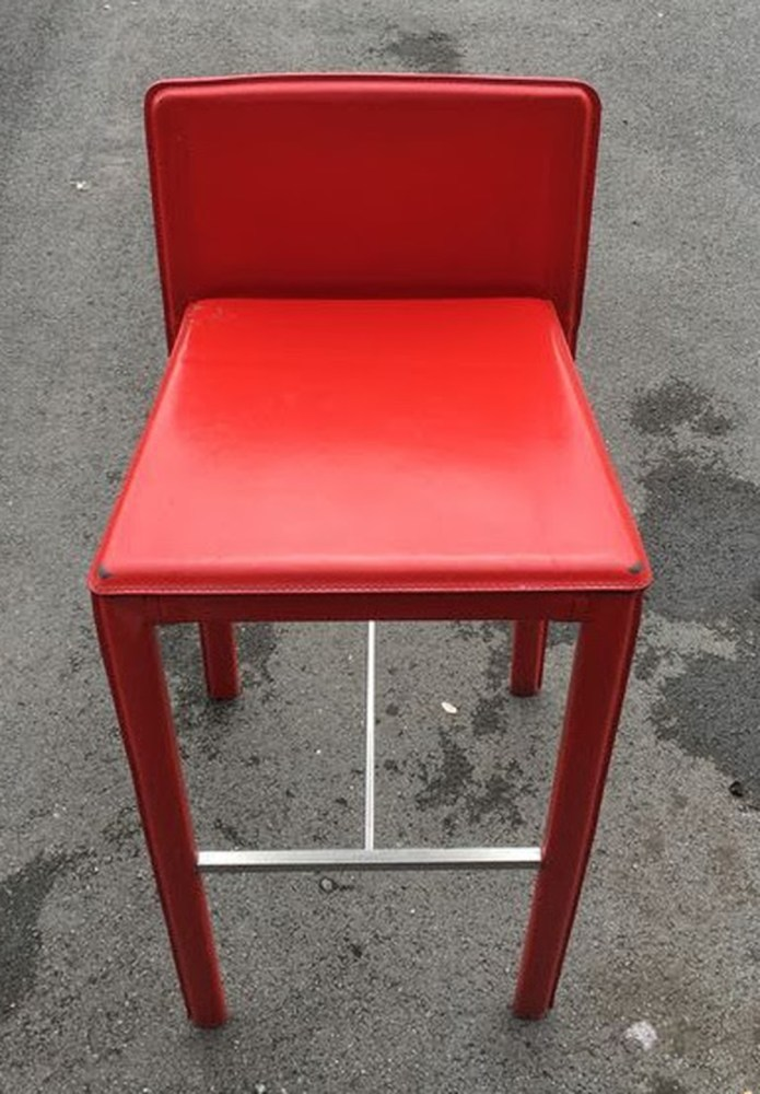 Heavy Duty Metal Bar Stools