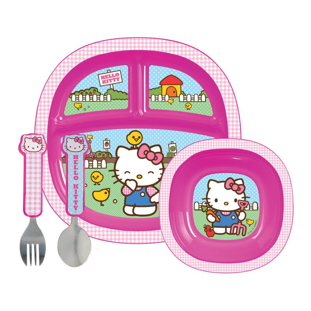 Hello Kitty Toddler Set