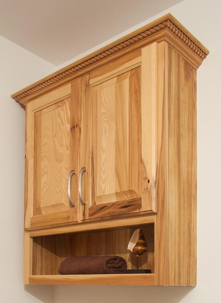 Highland Glass Door Medicine Cabinet