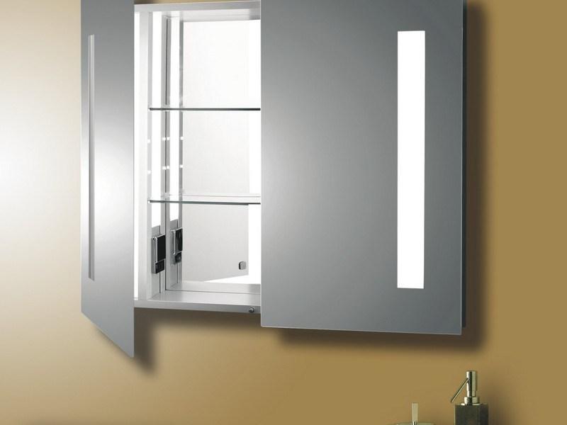 Home Depot Medicine Cabinet Mirror