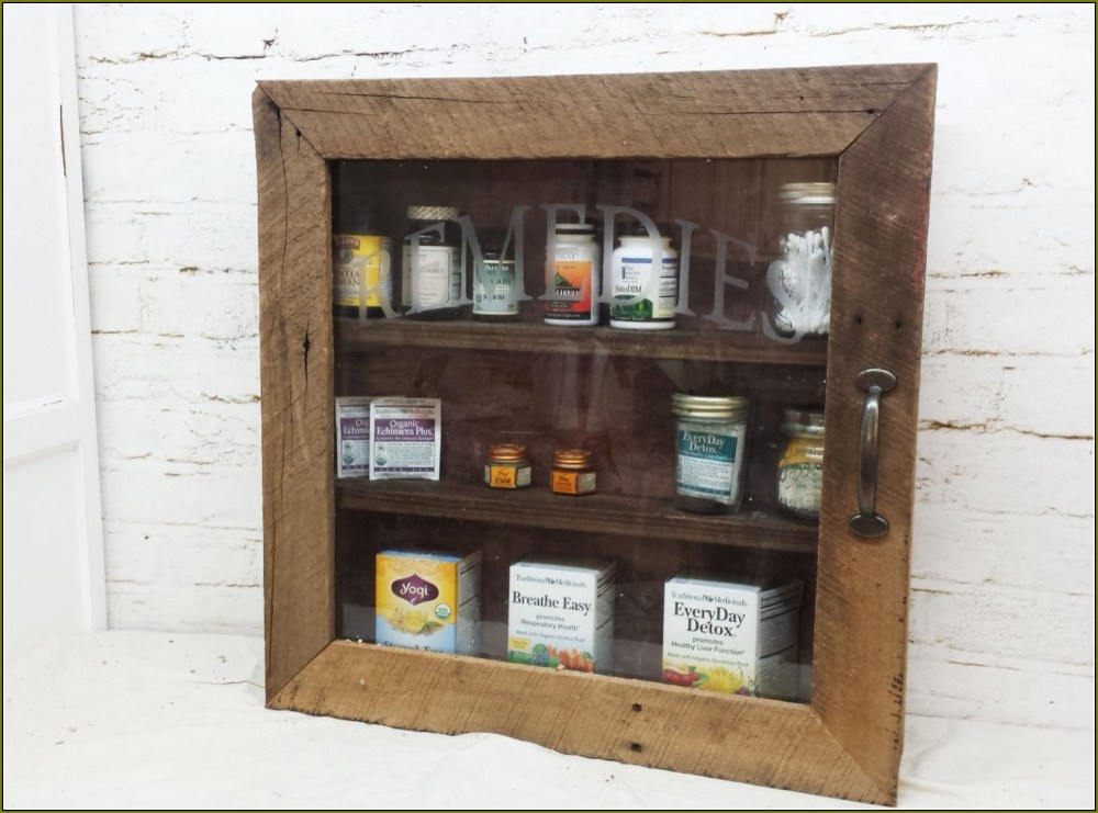Home Depot Recessed Medicine Cabinet