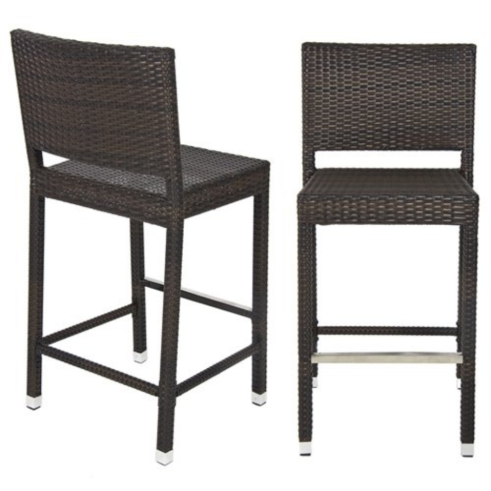 Houzz Outdoor Bar Stools