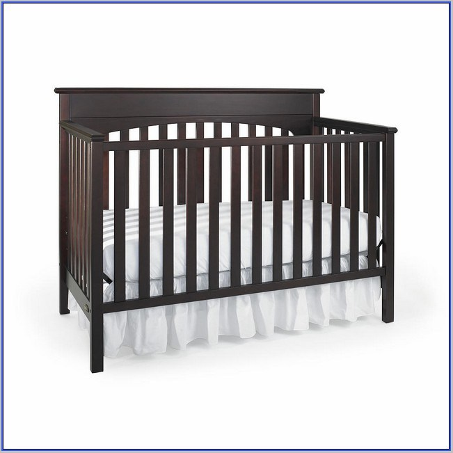 How To Convert 3 In 1 Crib To Toddler Bed