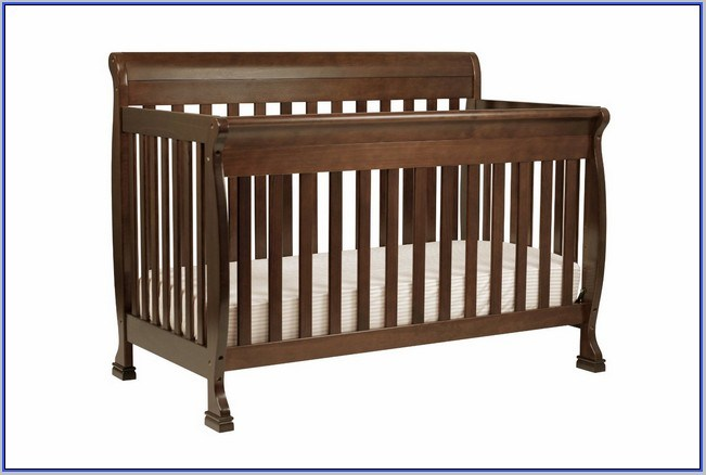 How To Convert Crib To Toddler Bed