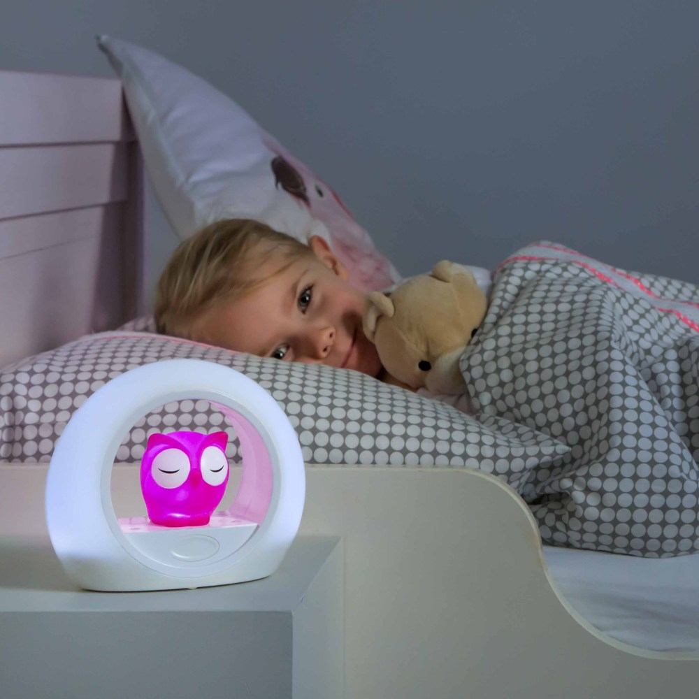 How To Keep Your Child In Bed