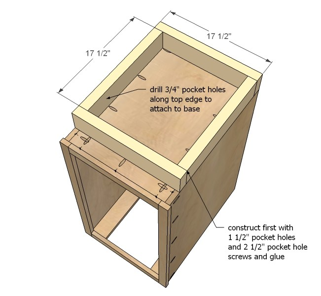 How To Make A Wood Medicine Cabinet