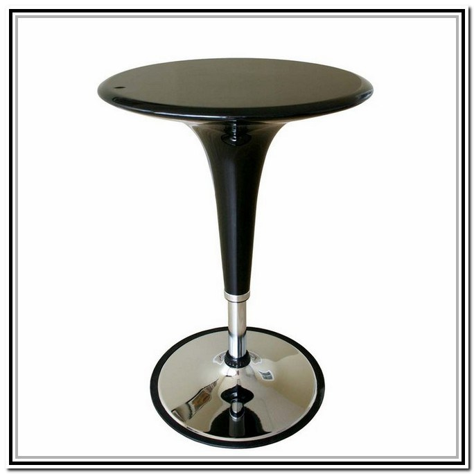 Hydraulic Bar Stool Repair