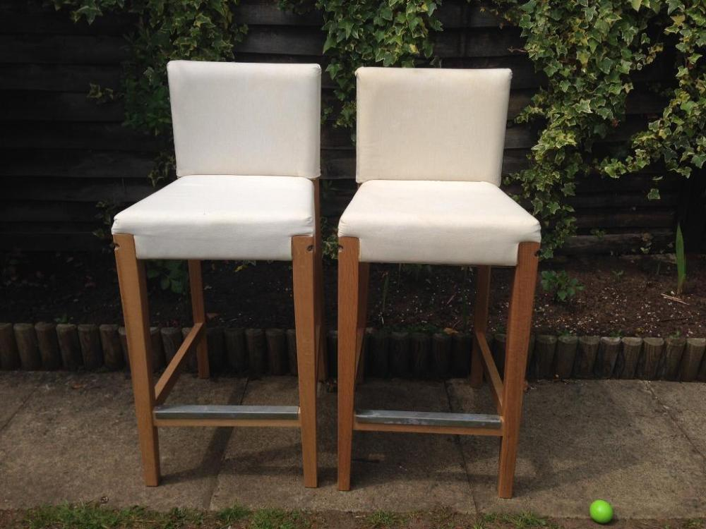 Ikea Bar Stools Covers