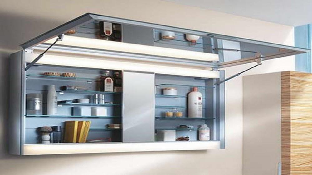 Ikea Medicine Cabinet Shelves