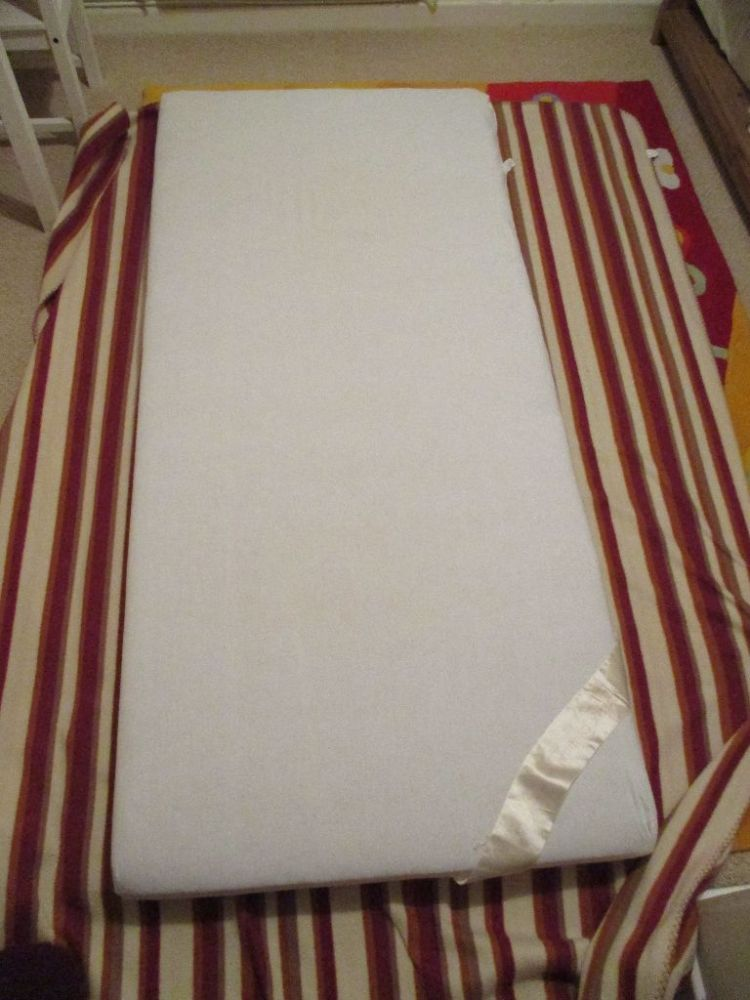 Ikea Toddler Bed Mattress Size