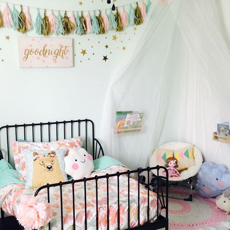 Ikea Toddler Bedding