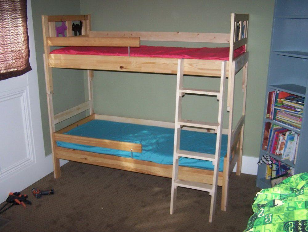Ikea Toddler Beds Uk