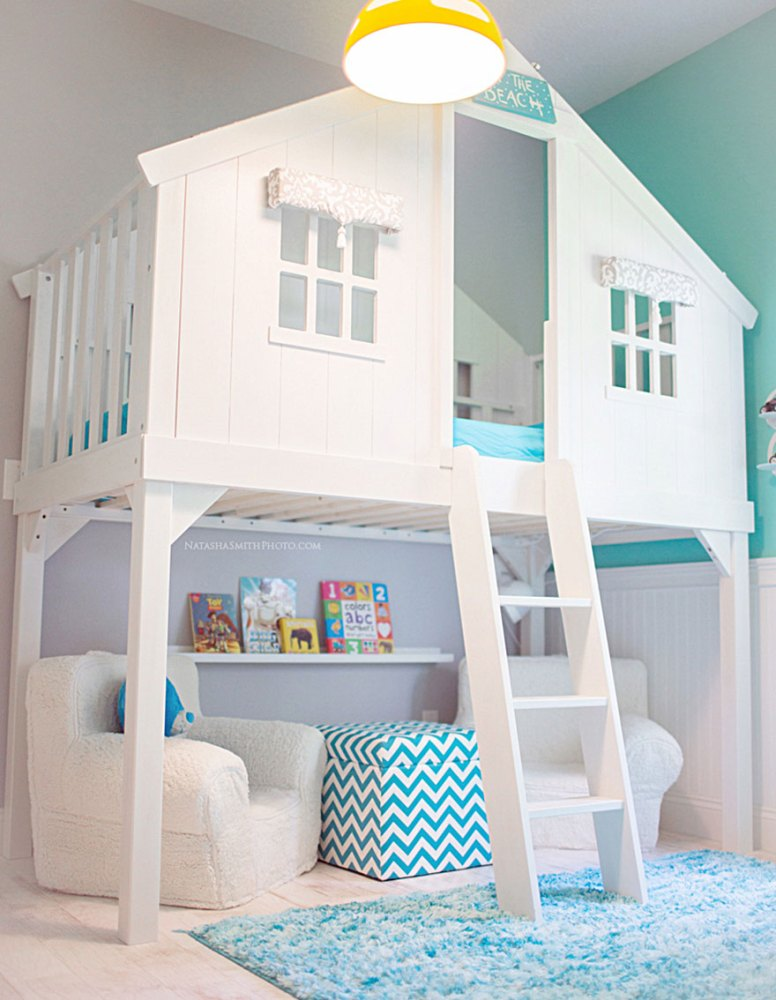 Ikea Toddler Bunk Bed Hack