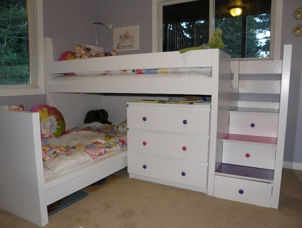 Ikea Toddler Bunk Bed Instructions