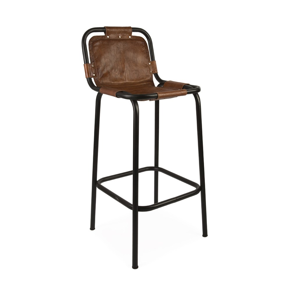 Industrial Bar Stools With Back Uk