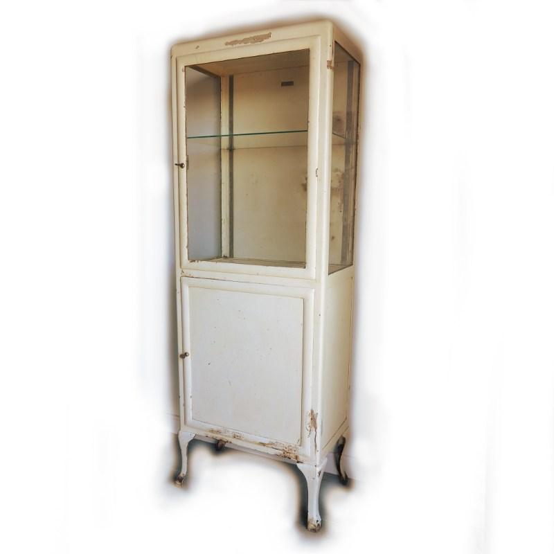 Industrial Metal Medicine Cabinet