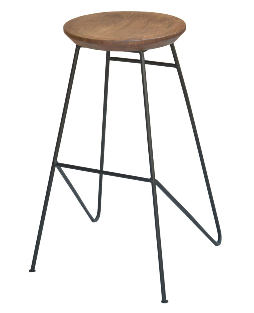 Industrial Style Bar Stools Melbourne