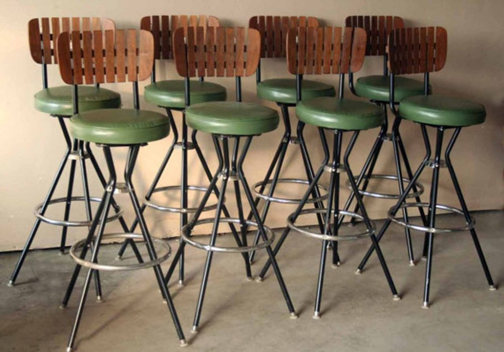 Inexpensive Bar Stools With Backs