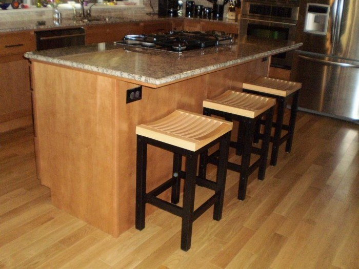 Island Style Bar Stools
