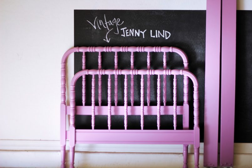 Jenny Lind Toddler Bed Canada