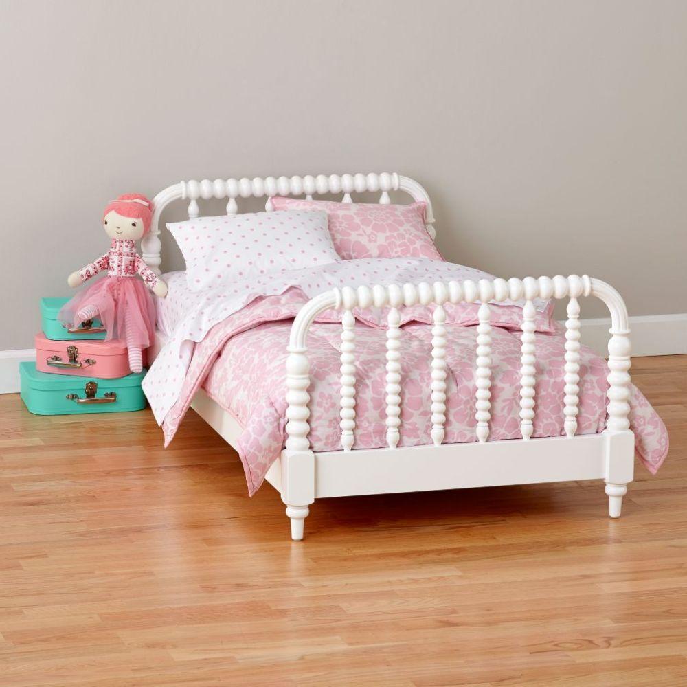 Jenny Lind Toddler Bed
