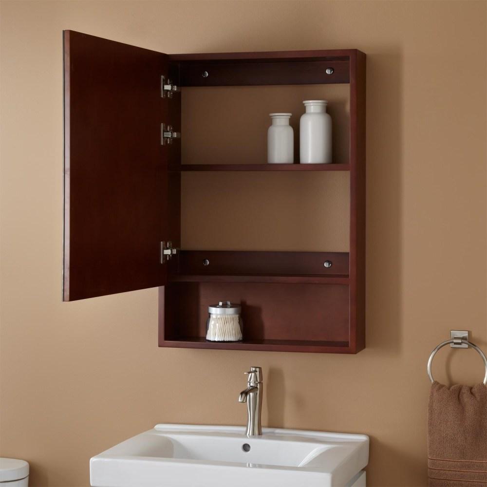 Jensen Bathroom Medicine Cabinets