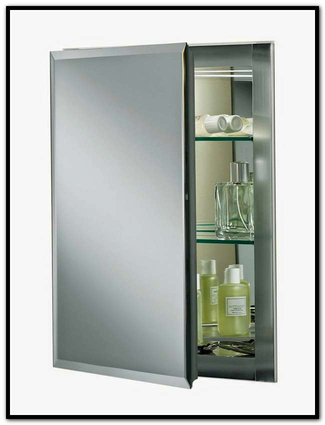 Jensen Medicine Cabinet Replacement Shelves