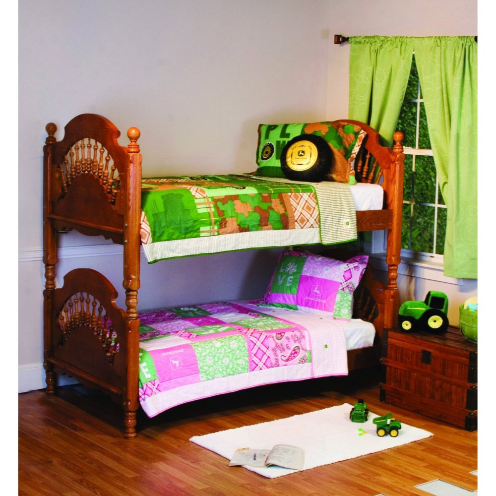 John Deere Toddler Bedroom Ideas