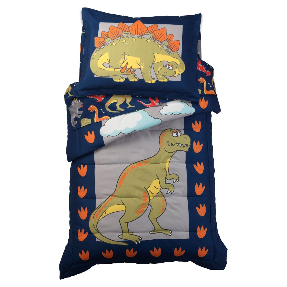 Kidkraft Airplane Toddler Bedding 77010
