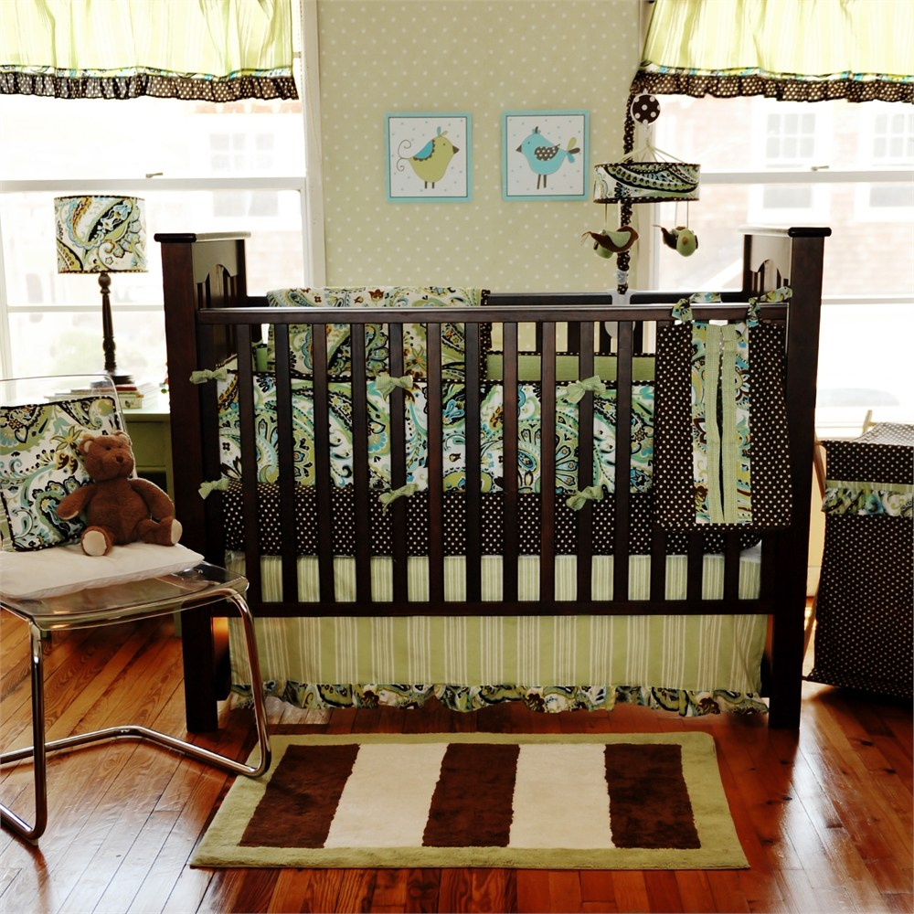 Kidkraft Dollhouse Cottage Toddler Bedding 4 Pc Set
