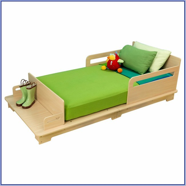Kidkraft Modern Toddler Bed Australia