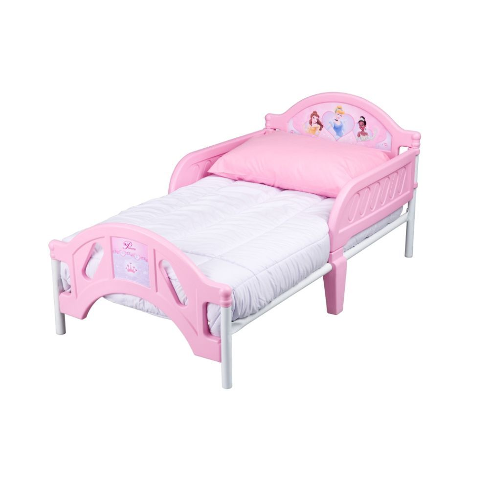 Kidkraft Princess Toddler Bedroom Furniture Suite