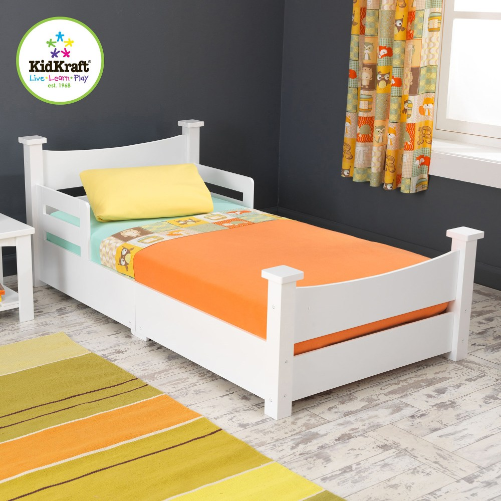 Kidkraft Toddler Bed Walmart