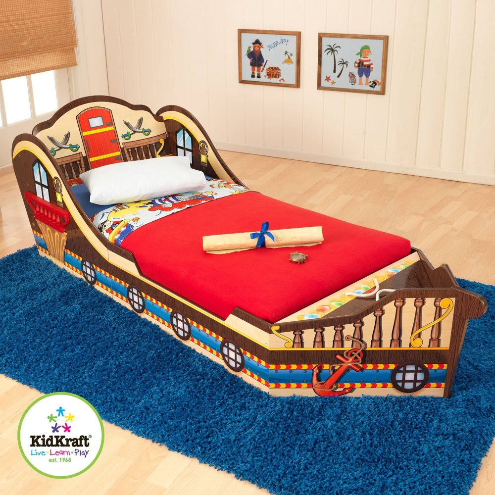 Kidkraft Toddler Bed