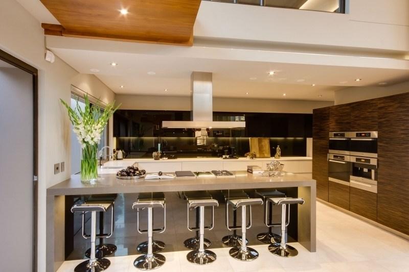 Kitchen Counter Bar Stools