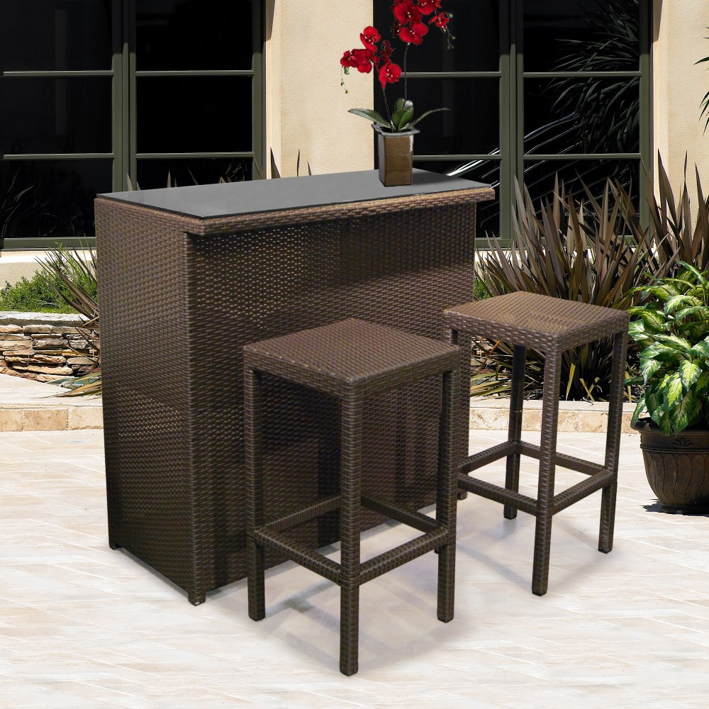 Kmart Patio Bar Stools
