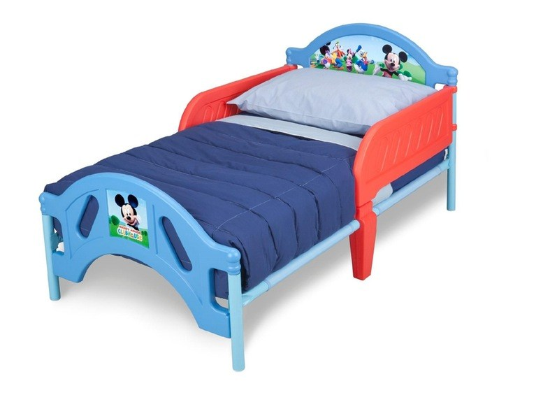 Kmart Toddler Bed Minnie Mouse