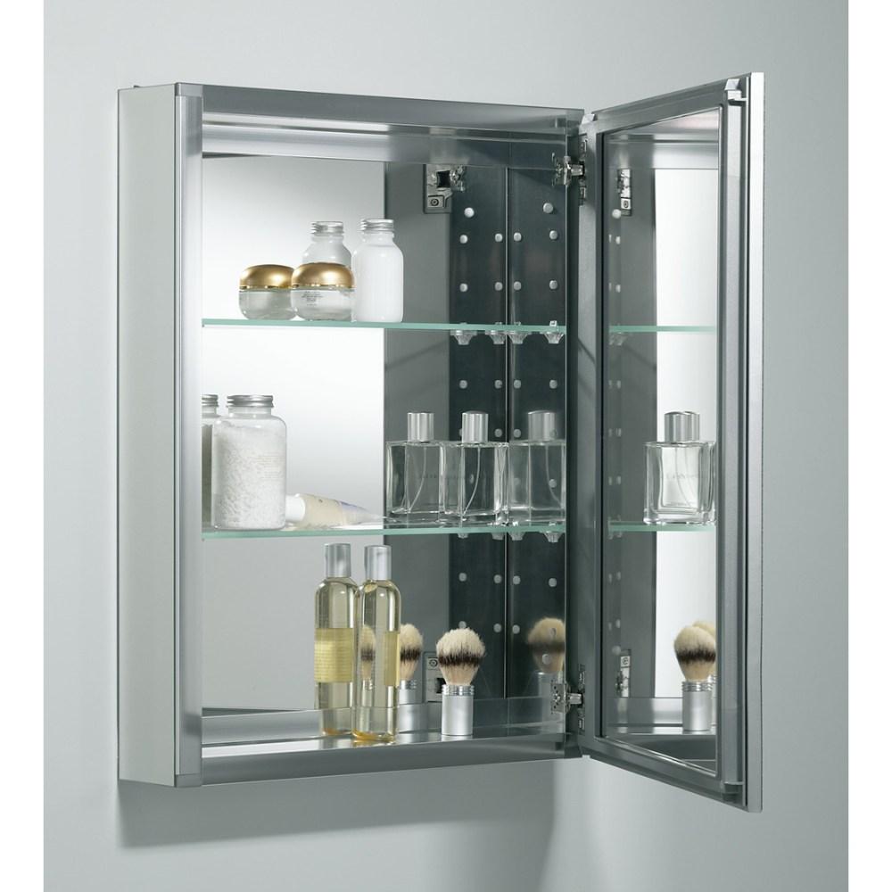 Kohler Medicine Cabinet 20 X 26