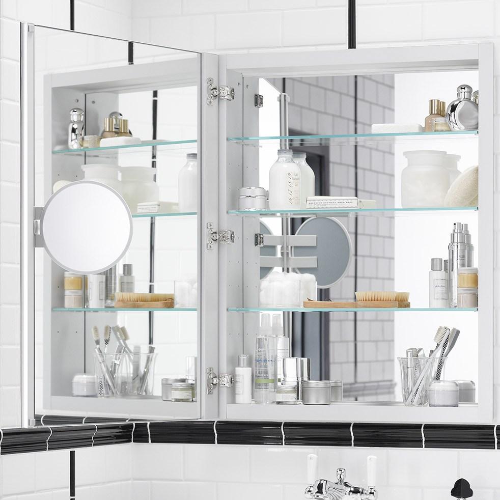 Kohler Medicine Cabinet 24 X 30