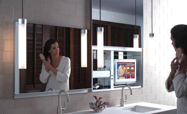 Kohler Medicine Cabinet With Outlet