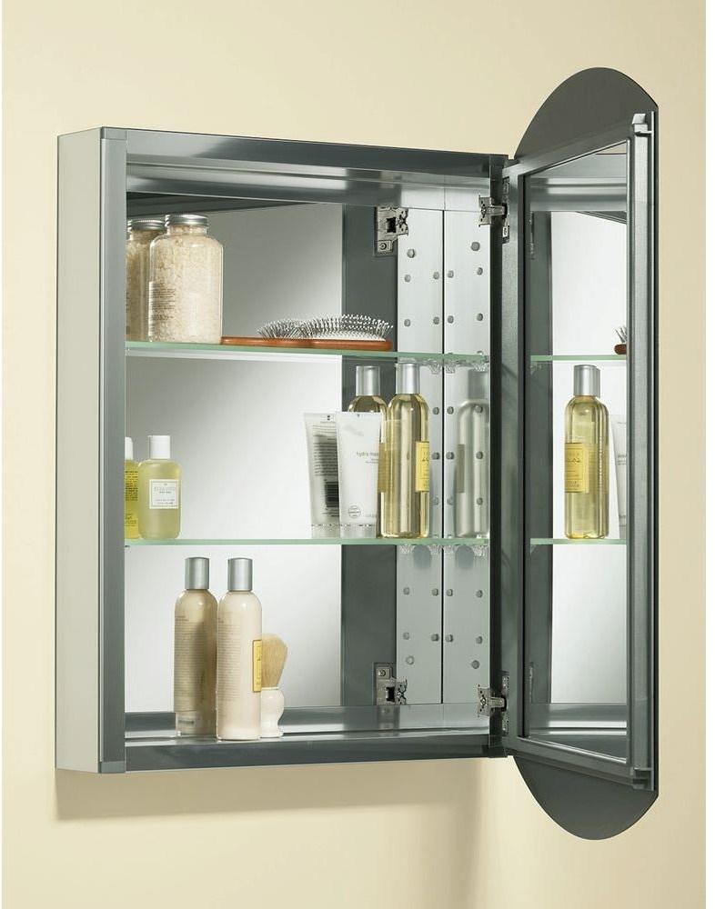 Kohler Recessed Medicine Cabinet