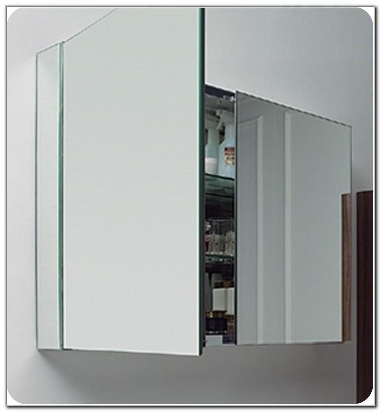 Kohler Tri Mirror Medicine Cabinet