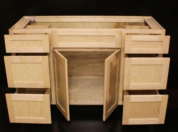 Kraftmaid Maple Medicine Cabinet