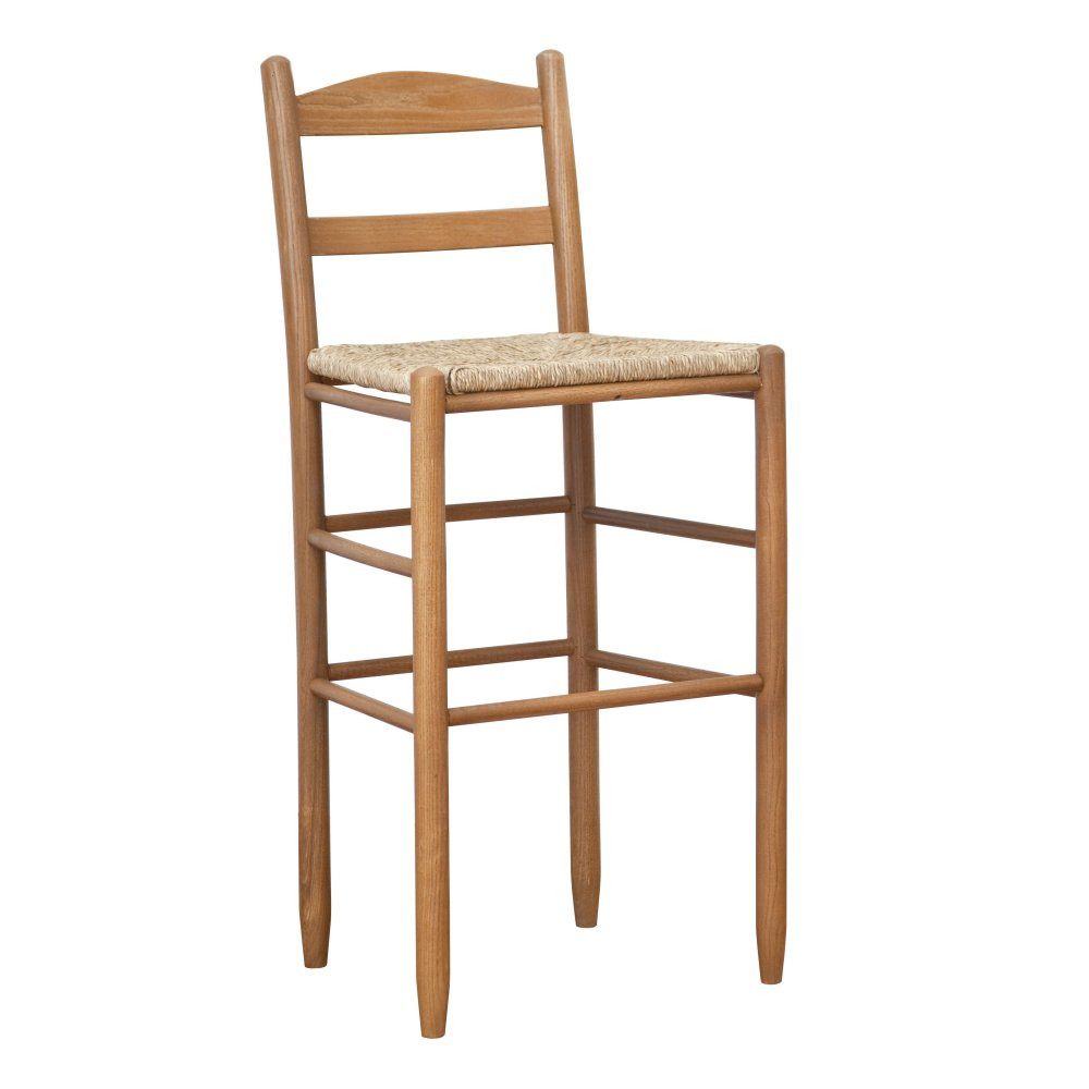 Ladder Back Bar Stools
