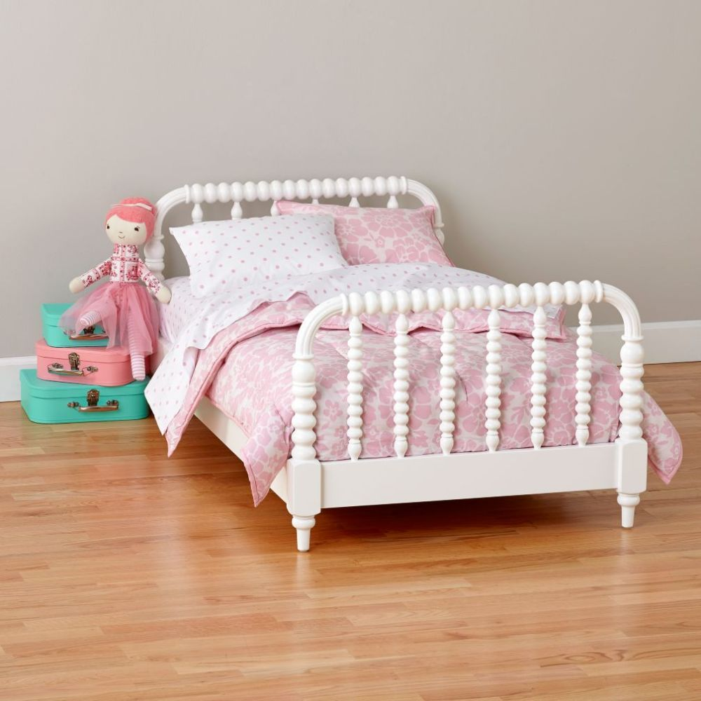 Land Of Nod Toddler Bed