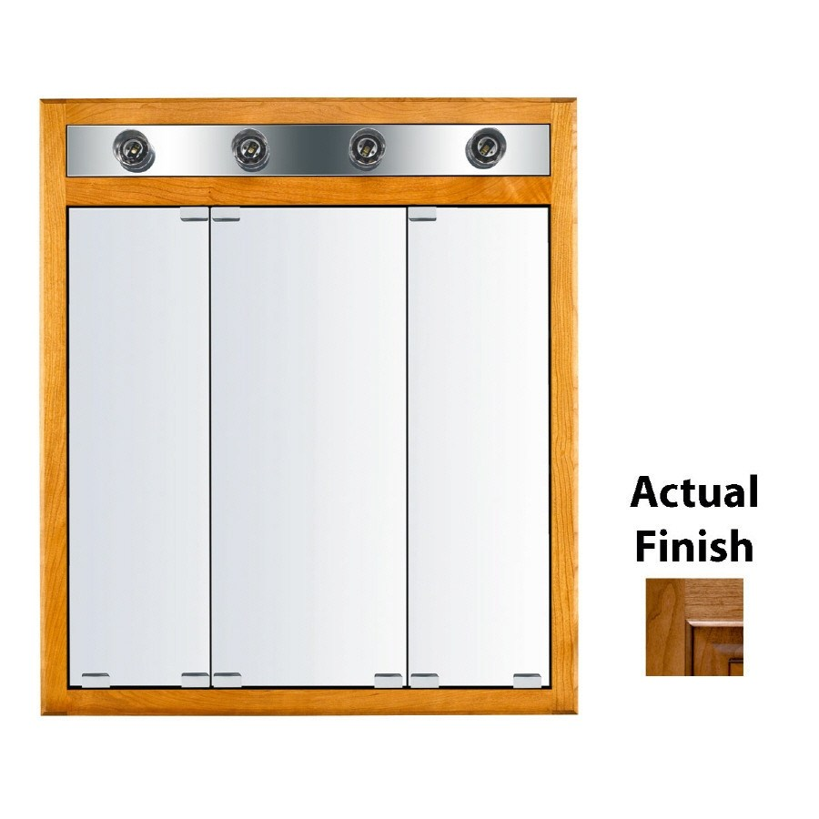 Large Medicine Cabinets With Lights