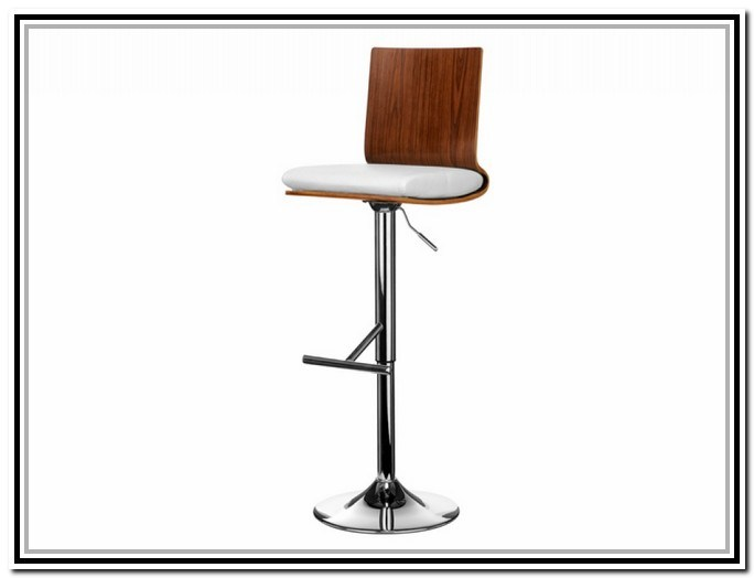 Leather Bar Stools With Backs And Arms
